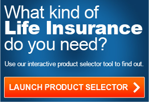 What kind of life insurance do you new?